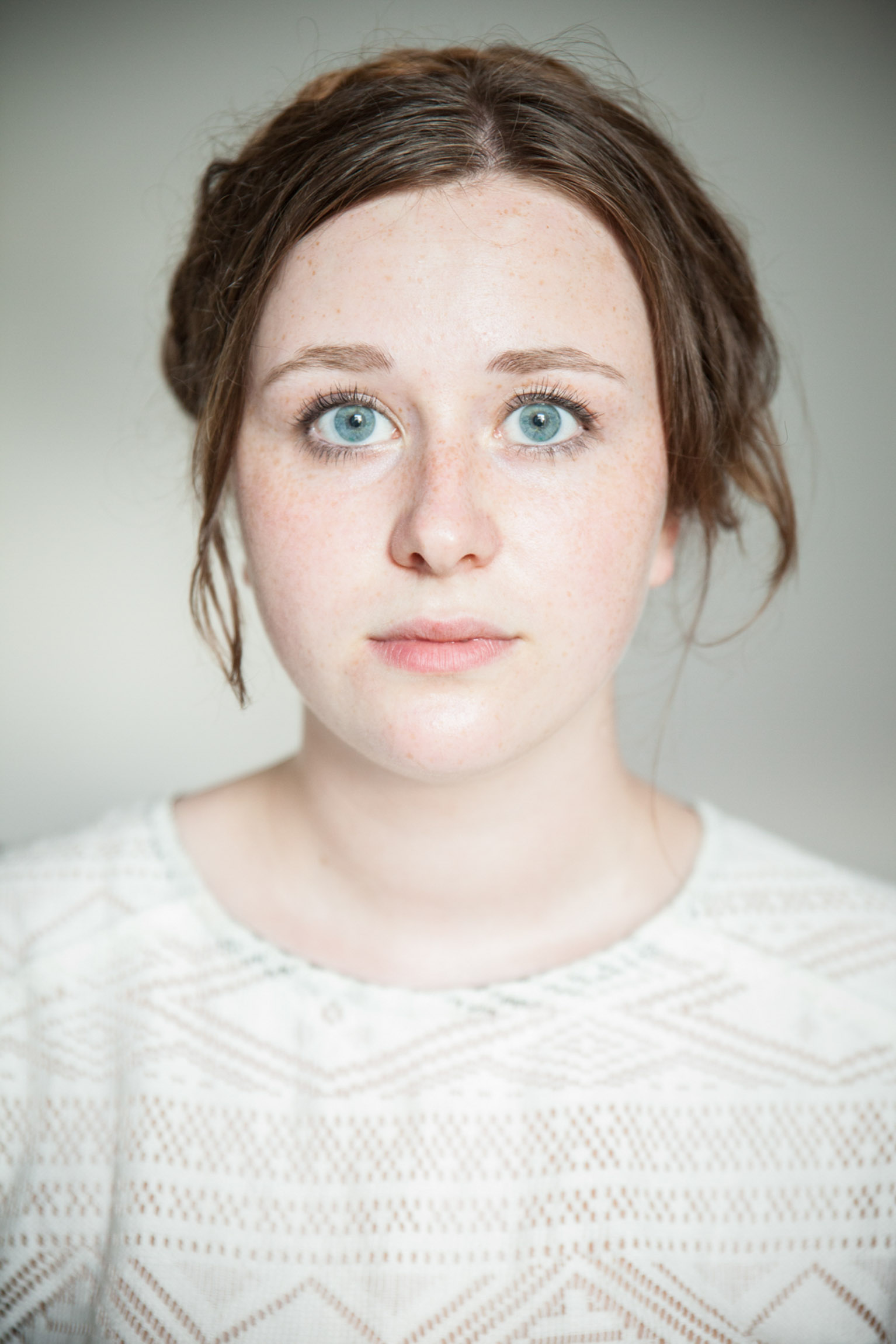 LUKAS KREIBIG Portraits
